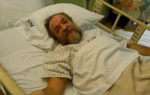 Vladimir Kokorev atraviesa por un delicado estado de salud tras un año en prisión